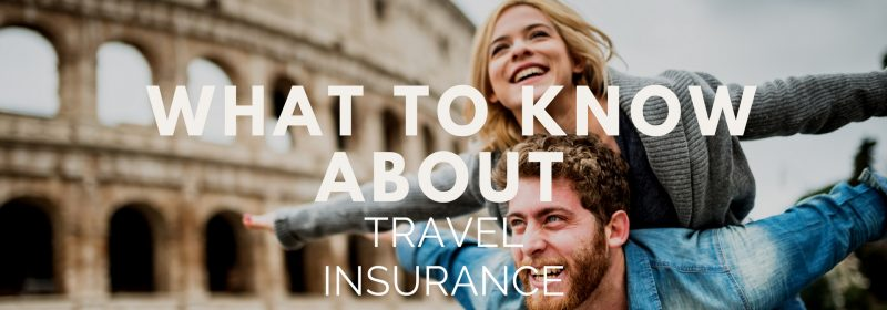Palladium Insurance Travel Insurance Coverage
