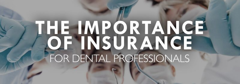 Insurance for Dental Professionals – Palladium Insurance – Dentassure.com
