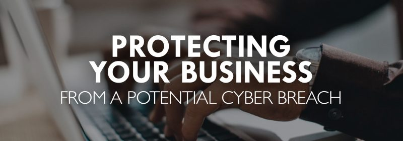 Protecting Your Business From a Potential Cyber Breach - Palladium Insurance