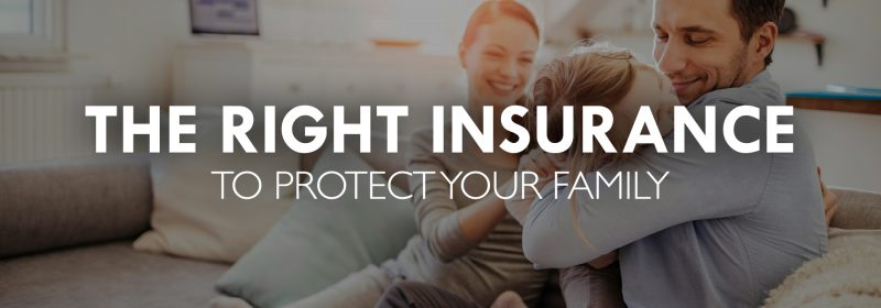 Insurance to Protect the Family - Palladium Insurance