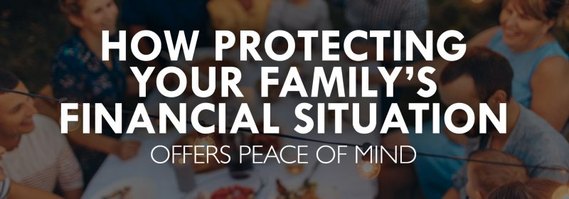 Protecting Your Family's Financial Situation - Palladium Insurance