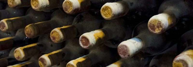 7 Tips for Keeping Your Wine Collection