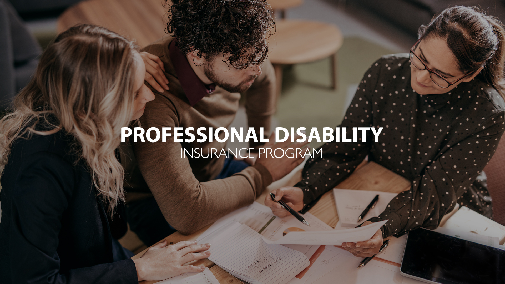 Considering a Professional Disability Insurance Program ...