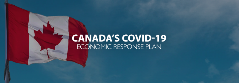 Covid19 Financial Response Announcement